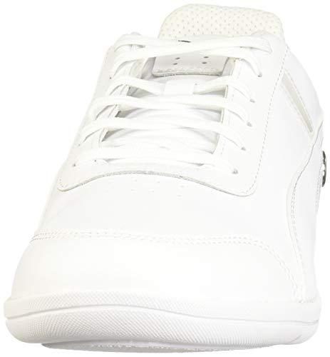 Motorsport Puma M puma White MCH Sneaker Puma BMW II White rEZqwr5