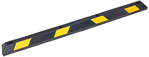 Guardian DH-PB-2 Heavy Duty Rubber Parking Curb-72