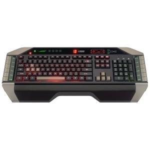 (Cyborg V.7 Keyboard (CCB43107N0B2/04/1))
