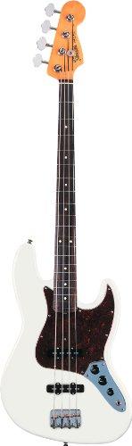 Fender American Jazz Bass Guitar - 9