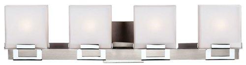 Philips F442236NV Bathroom Fixtures Square Indoor Lighting V