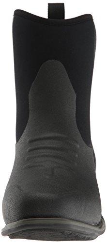 Boots Boot Muck Black Rubber Women's Riding Juliet dvwgqTvxS