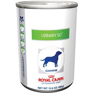 Royal Canine Urinary SO For Dogs 24/13.6 oz Cans by Royal Canin