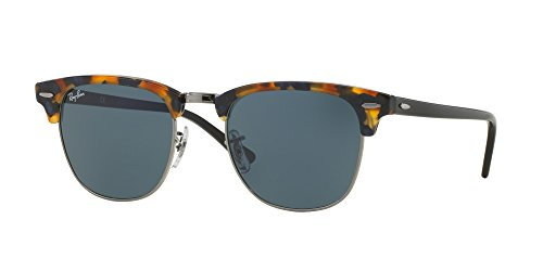 Ray Ban RB3016 1158R5 49M Spotted Blue - Rb3016