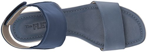 The Jo Vacchetta Flexx Sandal Rete Denim Women's Band rqrTPxF