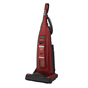 Red Kenmore Progressive Bagged Upright Vacuum Cleaner 34922 34923 HEPA Filter With Direct Drive Beltless