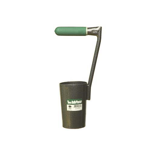 Yard Butler TT-7BP Hand Backyard Bulb Planter