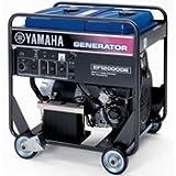 Yamaha EF12000DEY 12,000-watt Generator