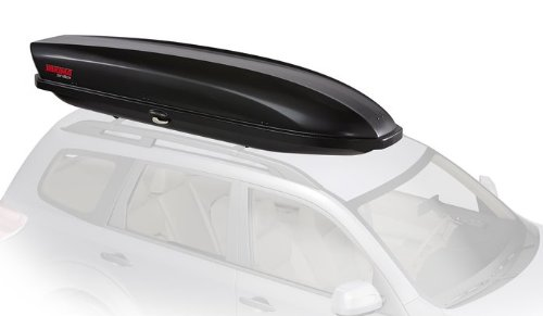 Yakima Skybox 12 Carbonite Cargo Box