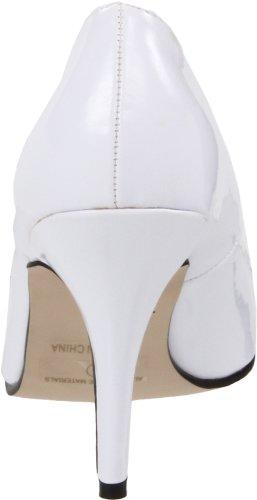 Ellie Shoes White Shoes Women's Ellie Patent R0n1CqU