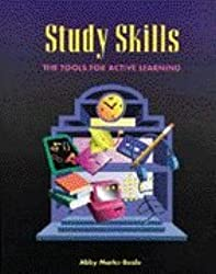 Study Skills: The Tools for Active Learning (Delmar General Studies)
