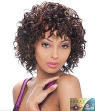 % Human Hair Tangle Free 5Pcs + Top Piece Wvg (FR4/27) ()