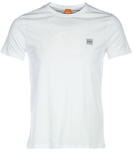 BOSS Orange T Shirt Tommi UK in - Uk Boss In Hugo