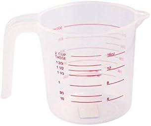 0.5L Measuring Cup