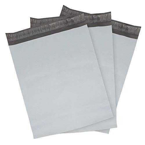 (Poly Mailer Envelopes 100 Self Sealing Shipping Bags 10x13inch)