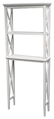 Sourcing Solutions X-Frame Bathroom Spacesaver