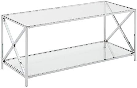Convenience Concepts Oxford Coffee Table Review