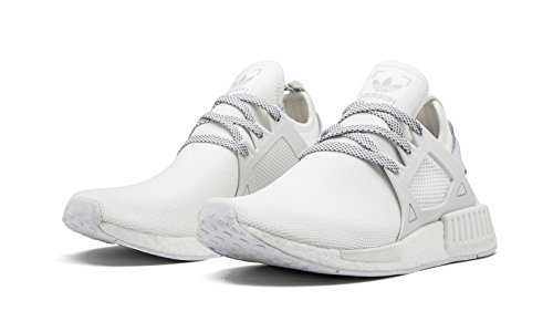 Adidas Originals Nmd_xr1 Mannen Loopschoenen Tennisschoenen Wit Wit By3052