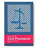 Spark Law Civil Procedure, John Anderson, 0980148235