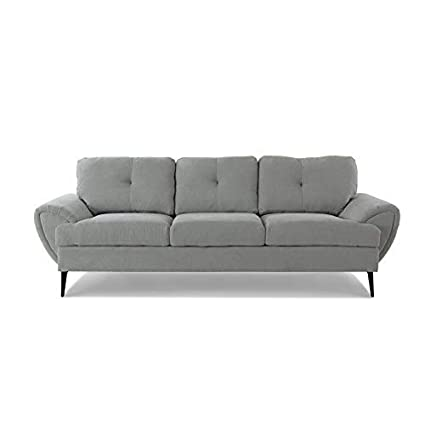 Amazon.com: Sandy Wilson Home S63590-3-997 Clara Sofas ...