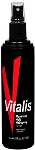 Vitalis Non Aero Hairspry Size Ea Vitalis Non Aero Hairspry Unsc