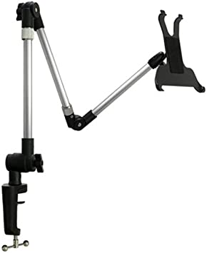 EXCELVAN Soporte Tableta Pc Montaje en Mesa para iPad Tablet 7-10 ...