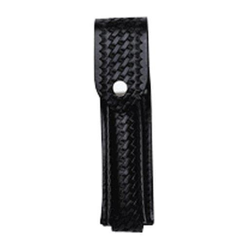 Boston Leather Stinger Light Holder Withflap - 5560-1