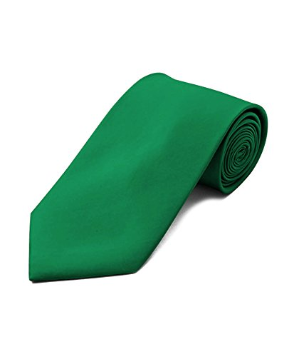 Solid Ties / Multiful color Formal Tie