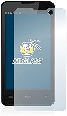 BROTECT Protector Pantalla Cristal Compatible con Energy Sistem ...