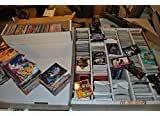 NON-SPORT/COMIC BOOK CARD ESTATE~ HUGE STORAGE UNIT AUCTION FIND LOT OF 50