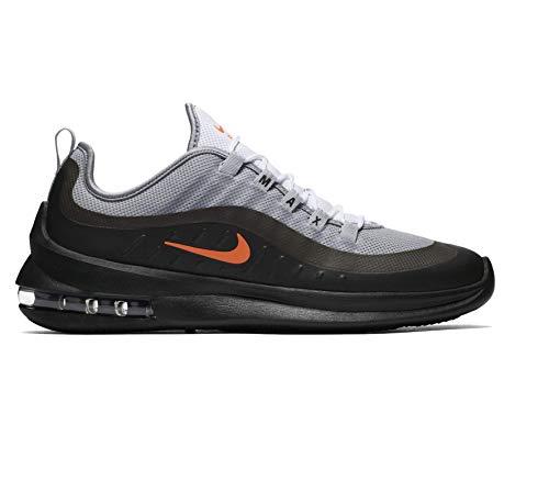 promo code c78e5 c43ed NIKE Men s Air Max Axis Shoes (10, Black Grey)