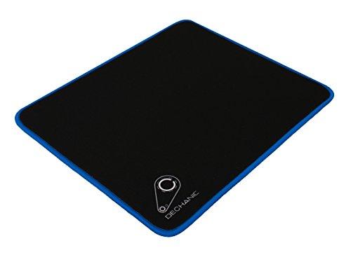 "Dechanic Mini Control Soft Gaming Mouse Pad - 10""x8"", Blue"
