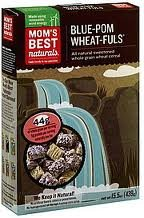 Mom's Best - Blue Pom Wheat-Fuls (Pack of 4)