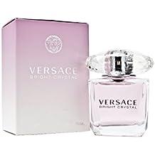 Versace Bright Crystal By Gianni Versace For Women, Eau De Toilette Spray, 1-Ounce Bottle