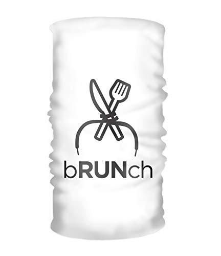 Brunch Knife - Brunch Knife Fork Head Wrap - Long Hair Scarf Turban Tie