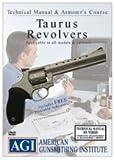 Taurus Revolvers Armorer's Course