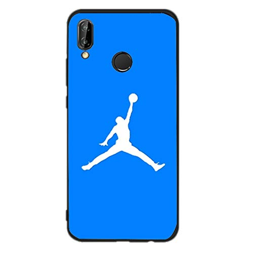 Amazon.com: Fitted Cases - Funda for Huawei P20Lite Flyman ...