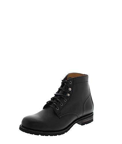 FB Fashion Boots10604 - Stivali Chukka Uomo Sprinter Negro