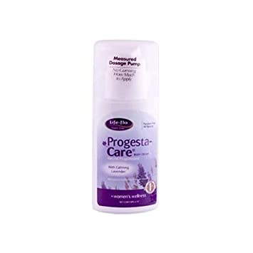 Lavender Butter Life Flo Health Products 9 oz Liquid Facial Treatment Clear Lotion 7.78oz
