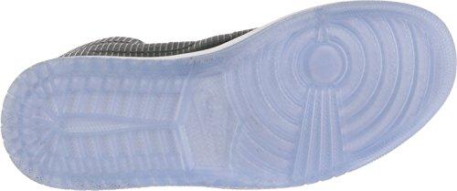 Jordan Sneaker Uomo Reflective Nike 012 White 4Lab1 Silver Black P6txtdn