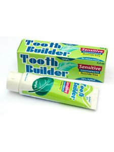 Squigle Tooth Builder Sensitive Toothpaste (4 oz)