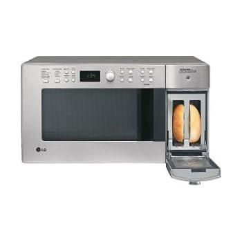 Amazon Com Lg Ltm9000st Combo Microwave Toaster