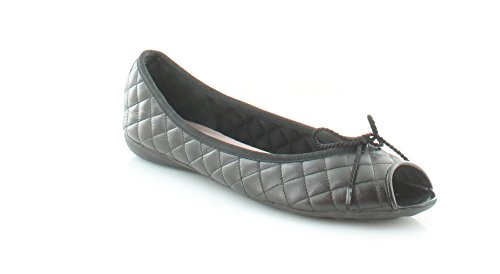 Paul Mayer Attitudes Bay Brighton Women's Flats & Oxfords Black Size 9.5 M