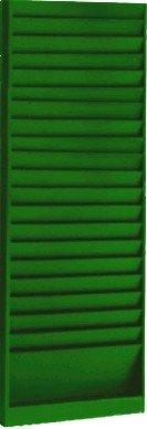 (VICS Wall Repair Order Rack, 1/2 Letter, Victory Model 181, 20)
