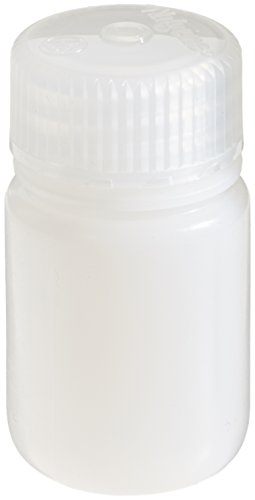Nalgene HDPE Wide Mouth Round Container, 1 Oz ()