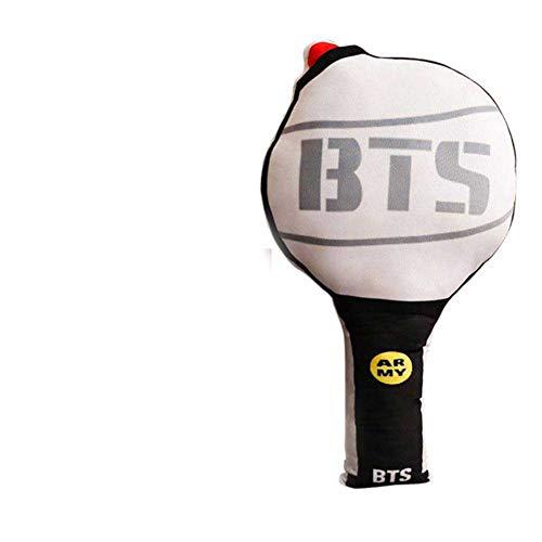 kpop bts plush toy Korea Kpop BTS EXO Wanna One Soft Toy Funny Fan Gift Cute New Fashion 60cm/24inch -