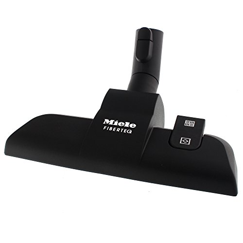 Miele SBD285-2 Allteq Vacuum Cleaner Floor Combi Tool Head 35mm