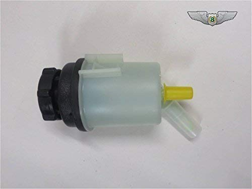 Ford Mondeo S-Max Galaxy Transit New Genuine Power Steering Pump Oil Reservoir 1852947