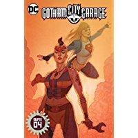 Read Online Gotham City Garage #4 Available: 11/22/17 pdf epub