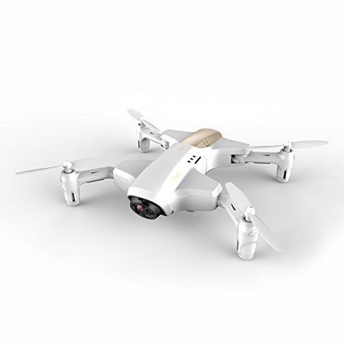 U29W Foldable WiFi FPV Drone with HD Camera,